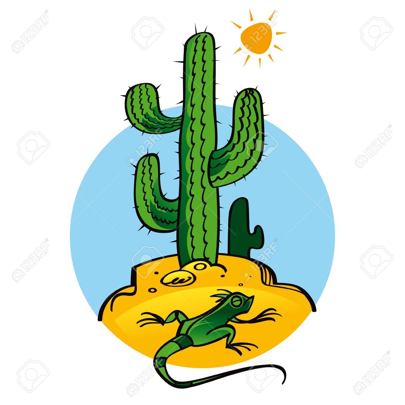 1300x1300 Desert Sun Clipart