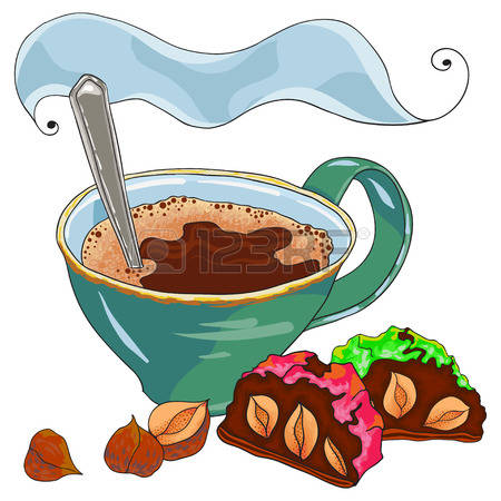 450x450 Desert clipart free food
