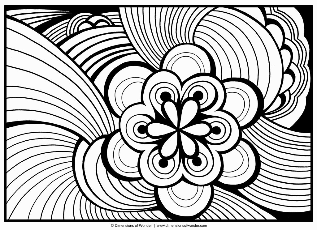 Design Coloring Pages | Free download best Design Coloring ...