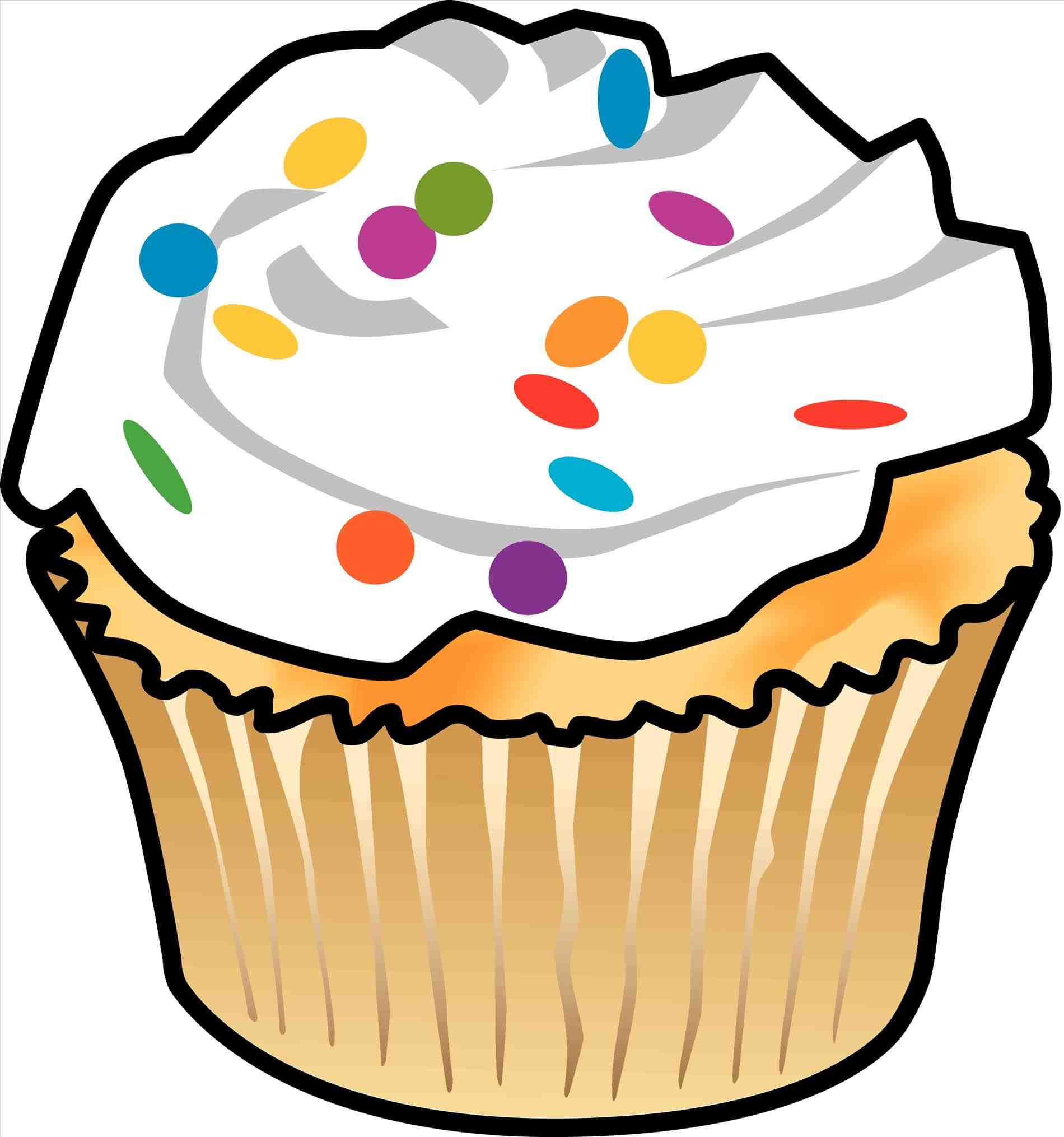 1900x2030 Christmas Cupcake Clipart Cheminee.website