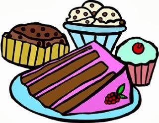 320x248 Baking Clipart Dessert