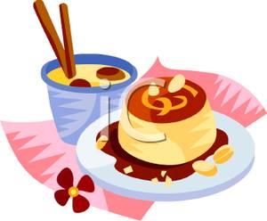 300x248 Best Dessert Clipart