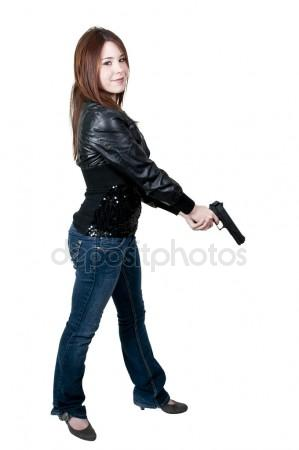 299x450 Female Detective Stock Photos, Royalty Free Female Detective