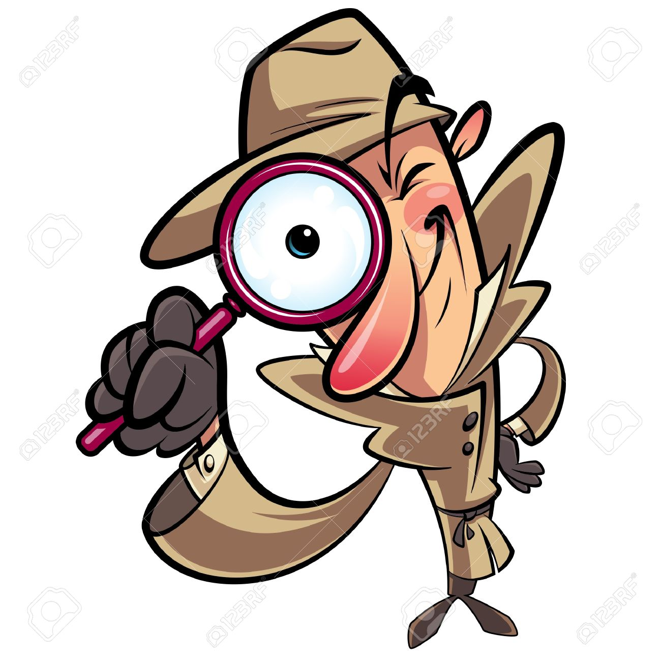 1300x1300 22,323 Detective Cliparts, Stock Vector And Royalty Free Detective
