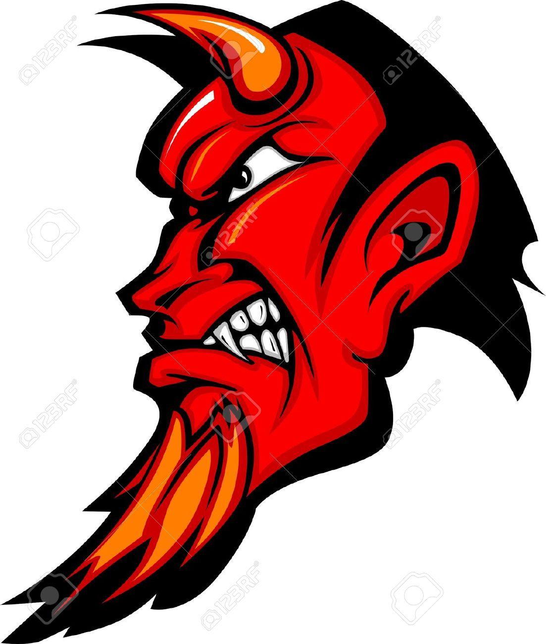 Devil Clipart
