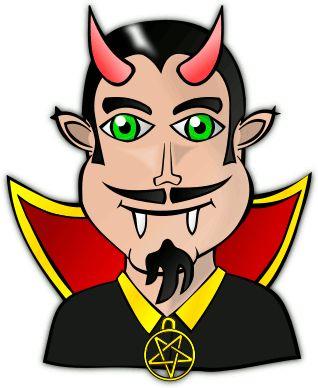 Devil Clipart Free