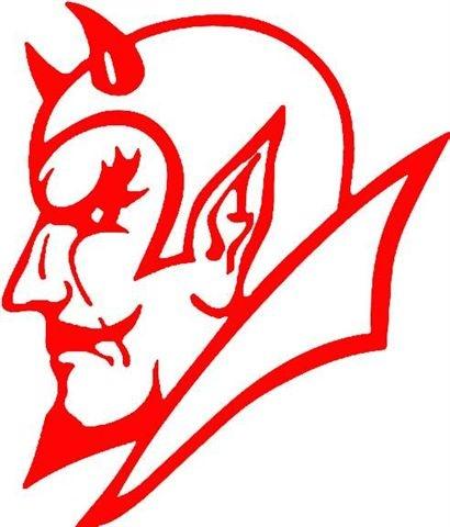 Devils Clipart