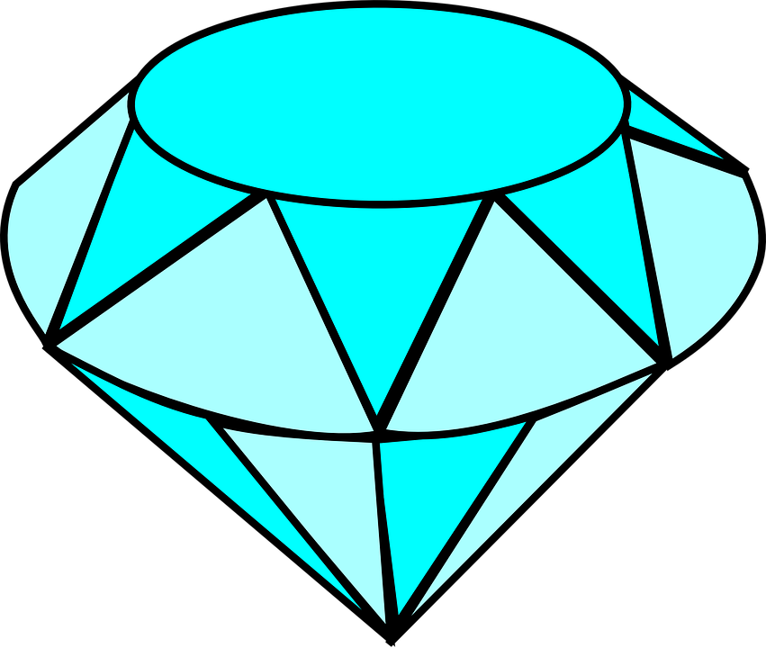 Diamond cartoon. Images free download best