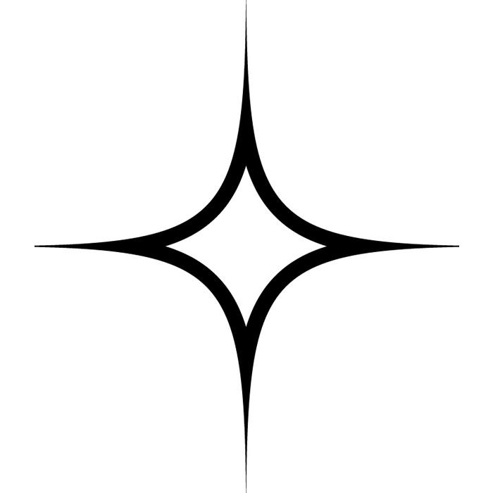 700x700 Diamond Clipart Diamond Star
