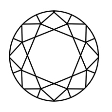 230x230 Top 10 Free Printable Diamond Coloring Pages Online