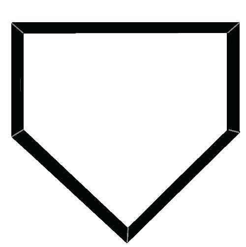 Diamond Outline Clipart