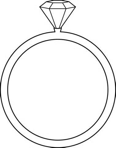 378x480 Diamond ring clip art free clipart images 3 clipartcow 2 clipartix