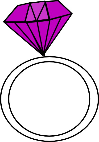 420x600 Ring clipart transparent