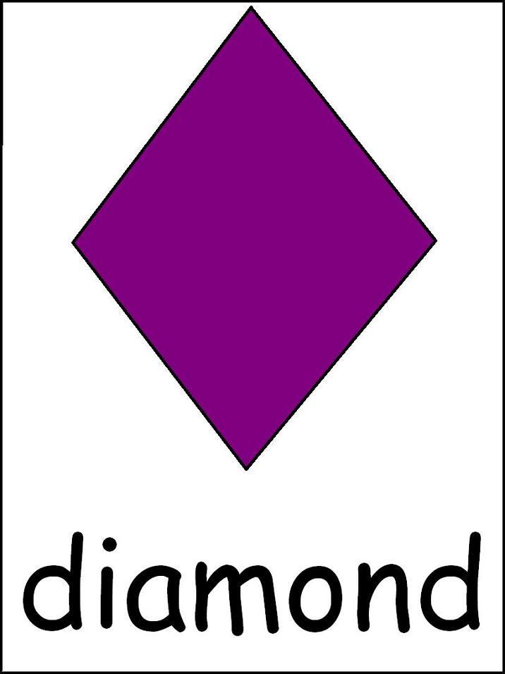 716x955 Hexagon Clipart Diamond Shape