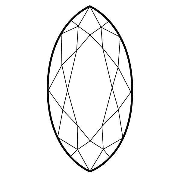 Diamond Shapes Pictures