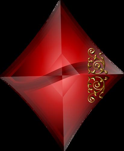 Diamond Vector Art