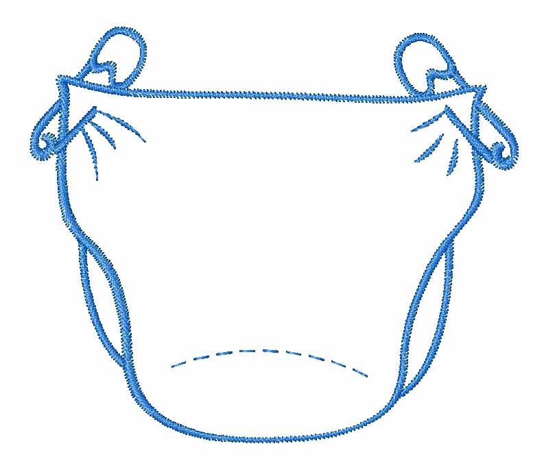 793x689 Free Diaper Clipart Pictures