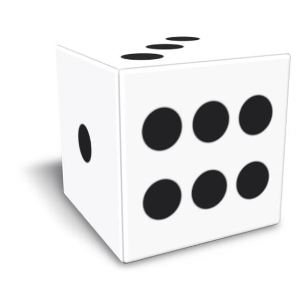 600x600 Dice Dots (1