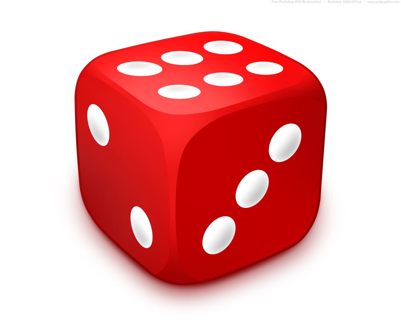 1280x1024 Rolling Dice Clipart Kid 2
