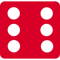 256x256 Create A Roll Dice Game On Android With Shake Effect
