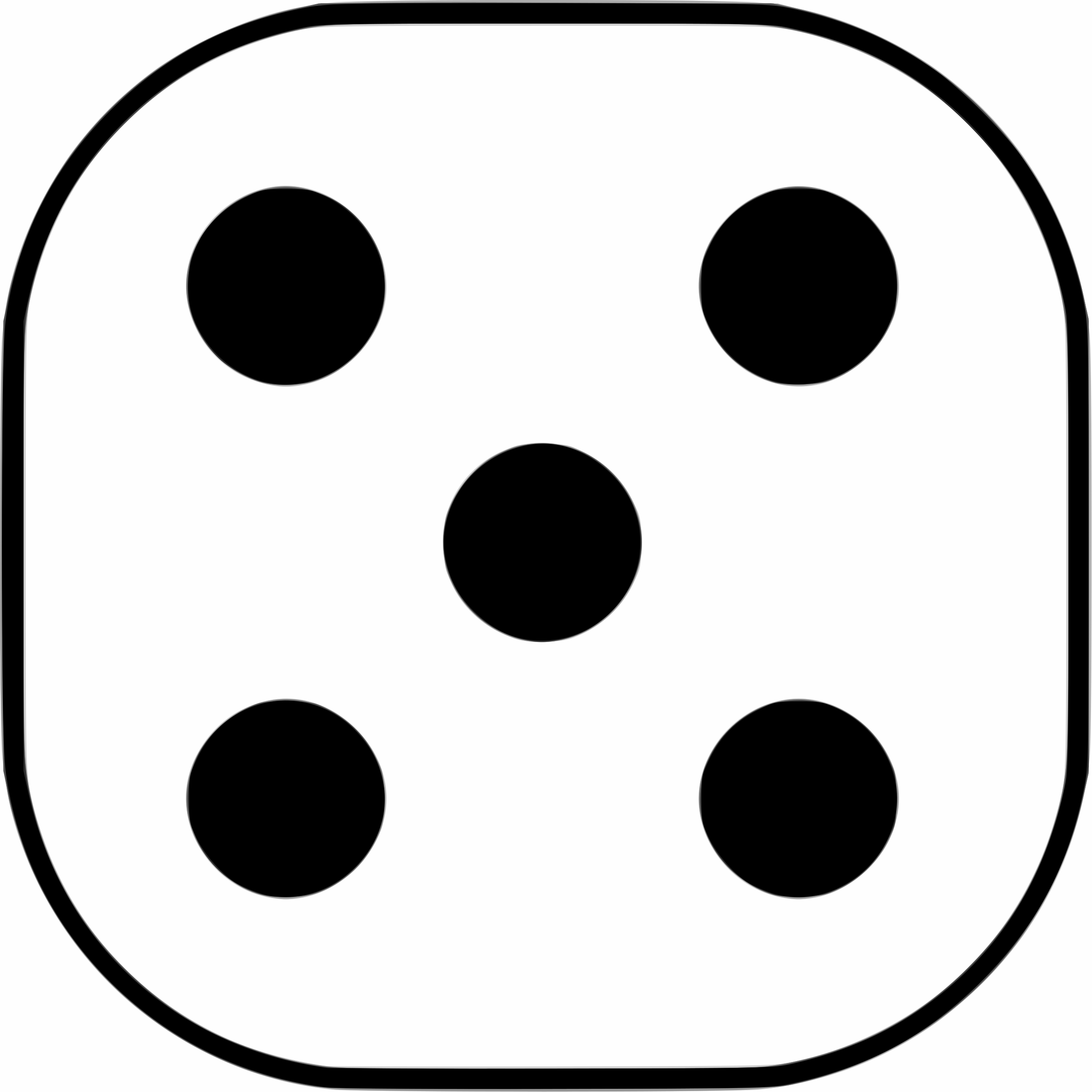 2400x2400 Dice Clipart Five
