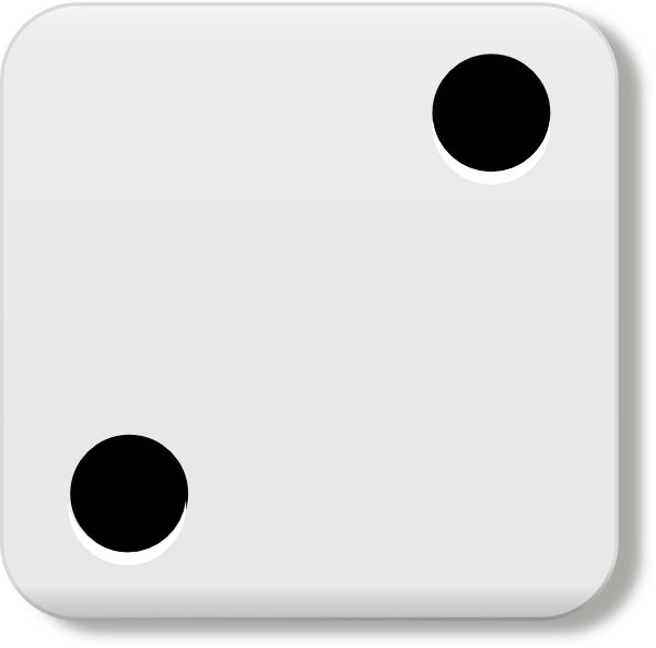600x593 Dice Game Clip Art