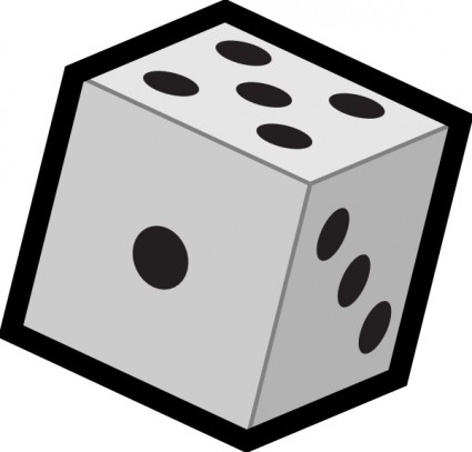 425x407 Dice Clip Art Free Free Vector For Free Download About Free Image