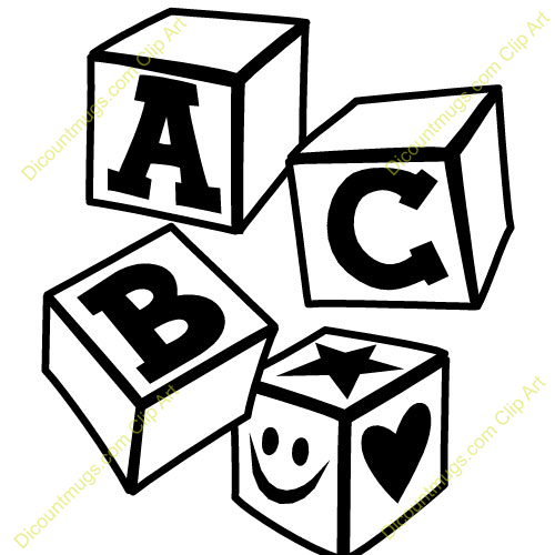 500x500 Dice Clipart Abc