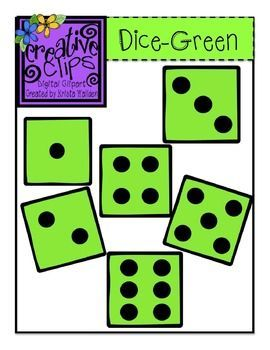 270x350 Word Dice Cliparts 276821