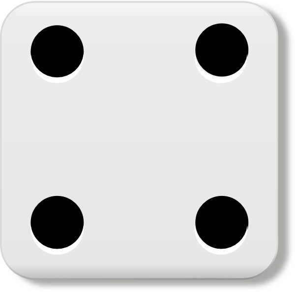 600x593 Dice Face Free Download Clip Art Free Clip Art On Clipart