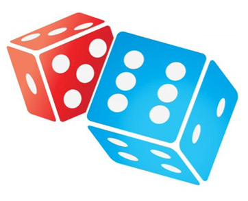 362x293 Dice Finding Expected Values Of Games Of Chance