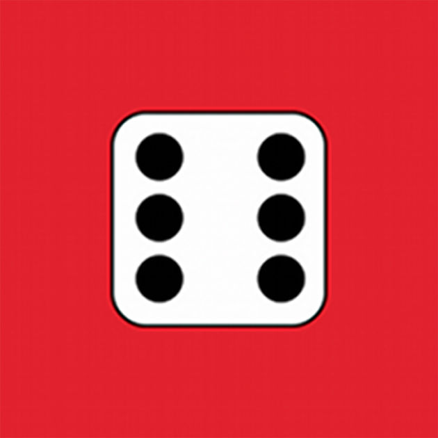 630x630 Dice Roller 2d On The App Store