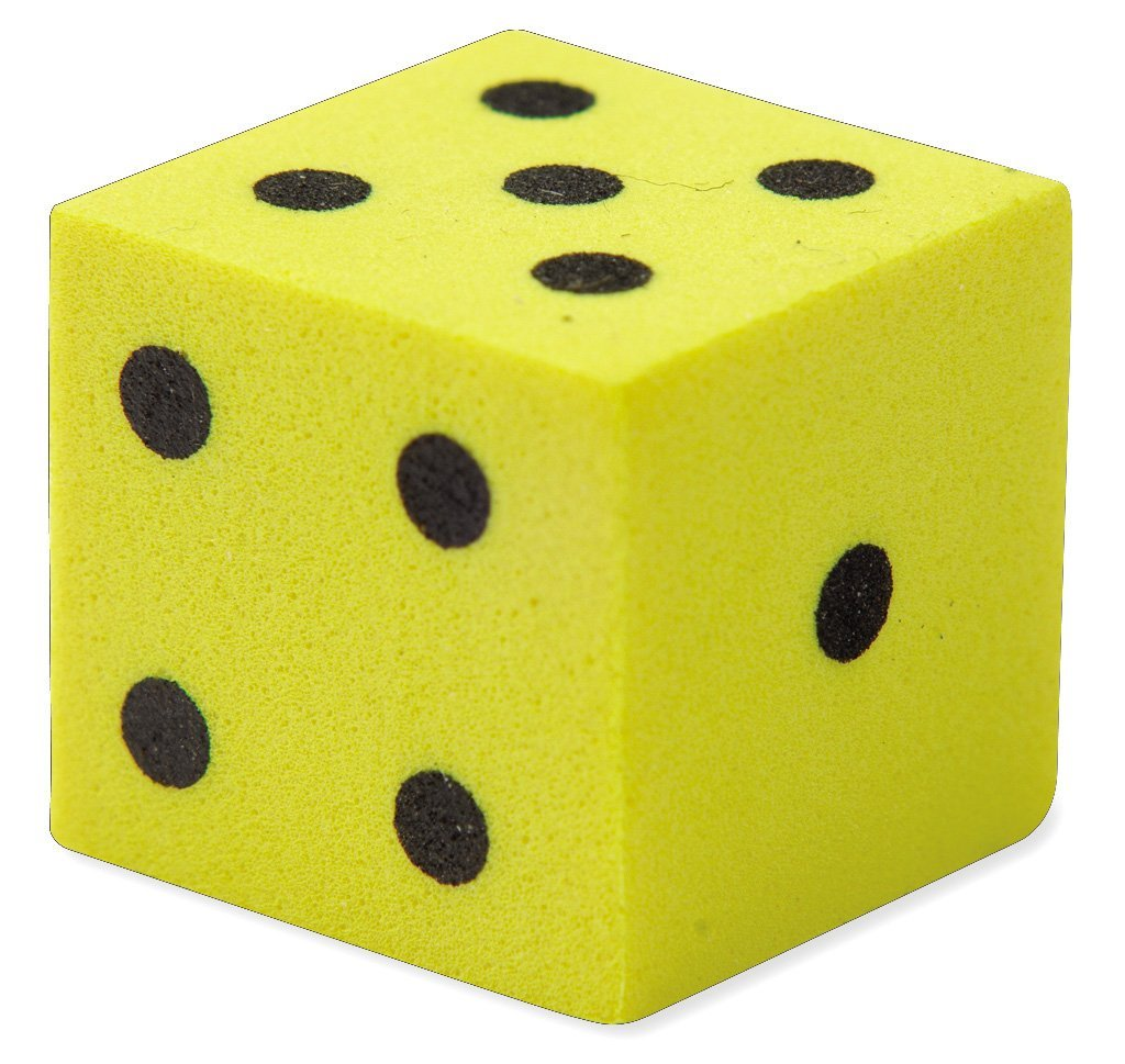 1024x969 Learning Resources Soft Foam Dot Dice