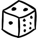 128x128 Dice Dots Vectors, Photos And Psd Files Free Download