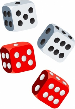 254x368 Free Dice Vector Images Free Vector Download (95 Free Vector)