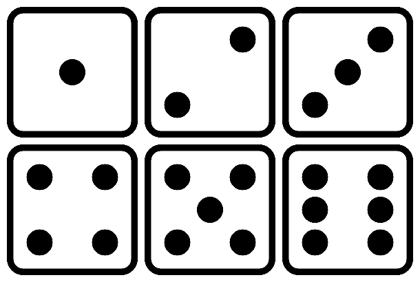 610x410 Graphics For Cool Dice Graphics