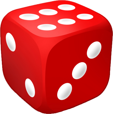 398x400 Download Dice Free Png Photo Images And Clipart Freepngimg