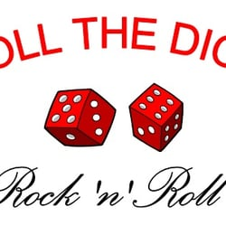250x250 Roll The Dice Rock N Roll