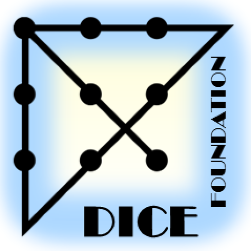 512x512 Dice Foundation Usa Distinguished Innovations, Collaboration