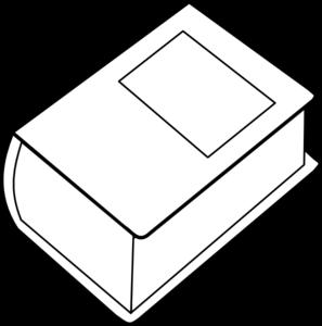 297x300 Dictionary Clip Art