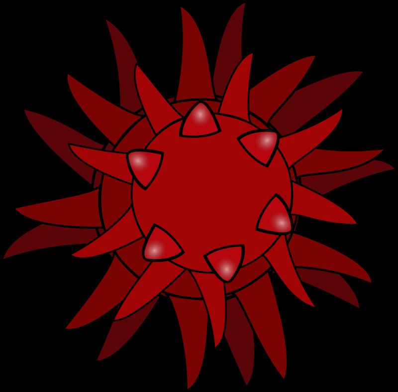 800x787 Disease Clip Art Download