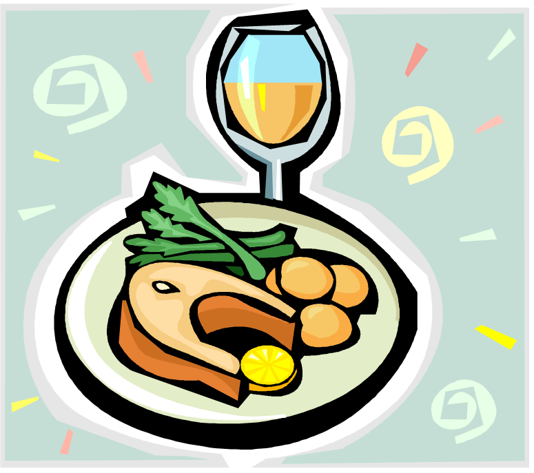 775x687 Dinner Clipart Free Images 6