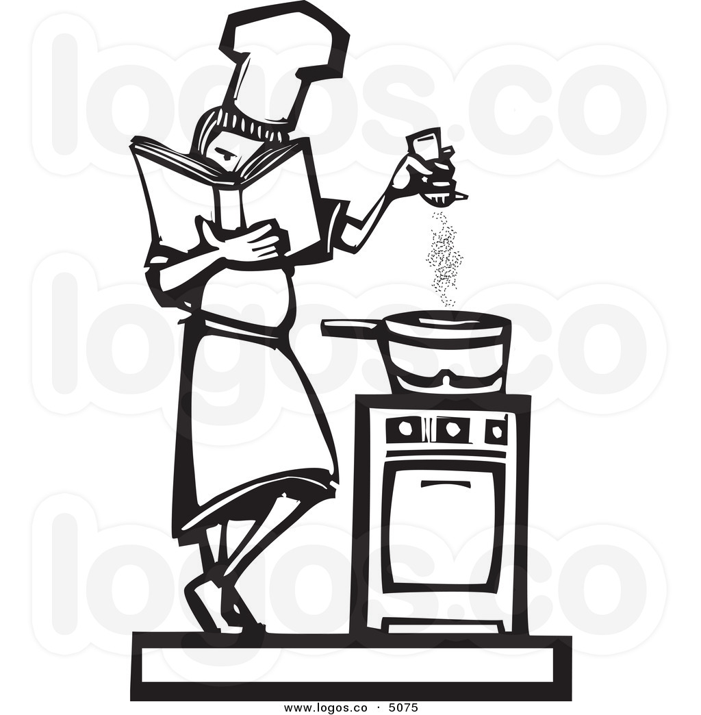 1024x1044 The Kitchen Clipart Cook Dinner