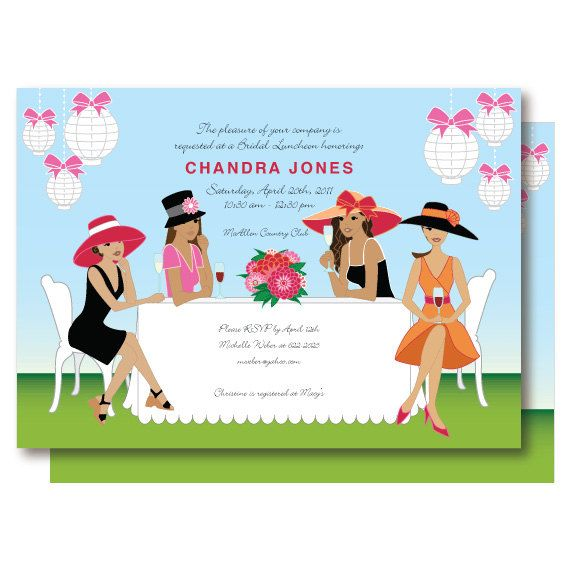 570x570 Tea Party Clipart Dinner Party