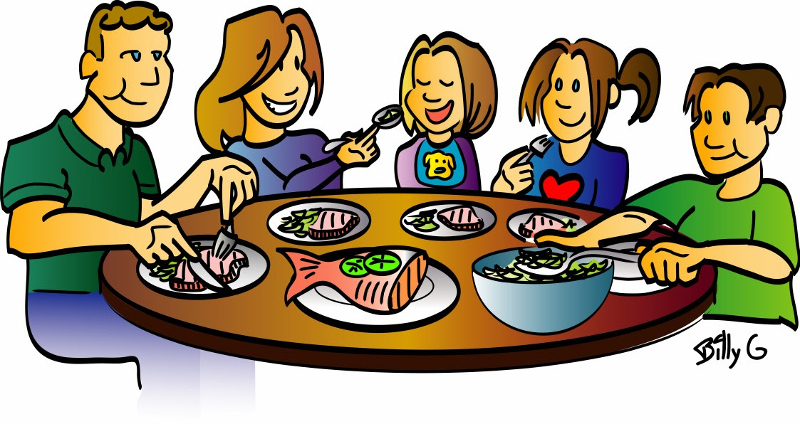 1123x596 Dinner Plate With Food Clip Art