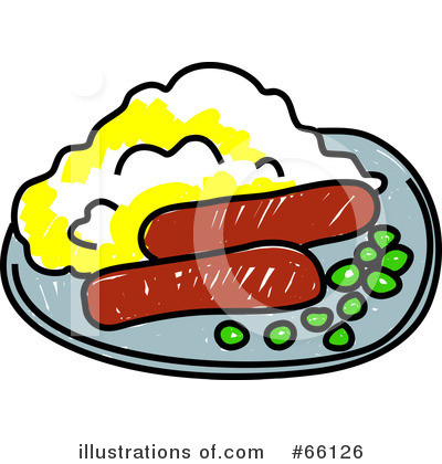 400x420 Meal Clipart