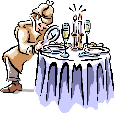 442x432 Dinner Clipart Dinner Time