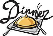 170x118 Dinner Clip Art