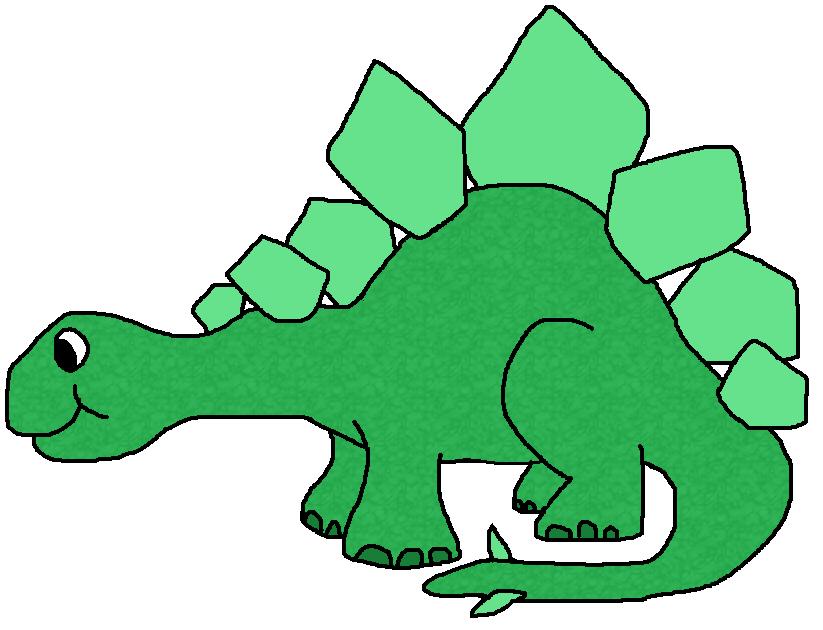823x630 Dino Clipart