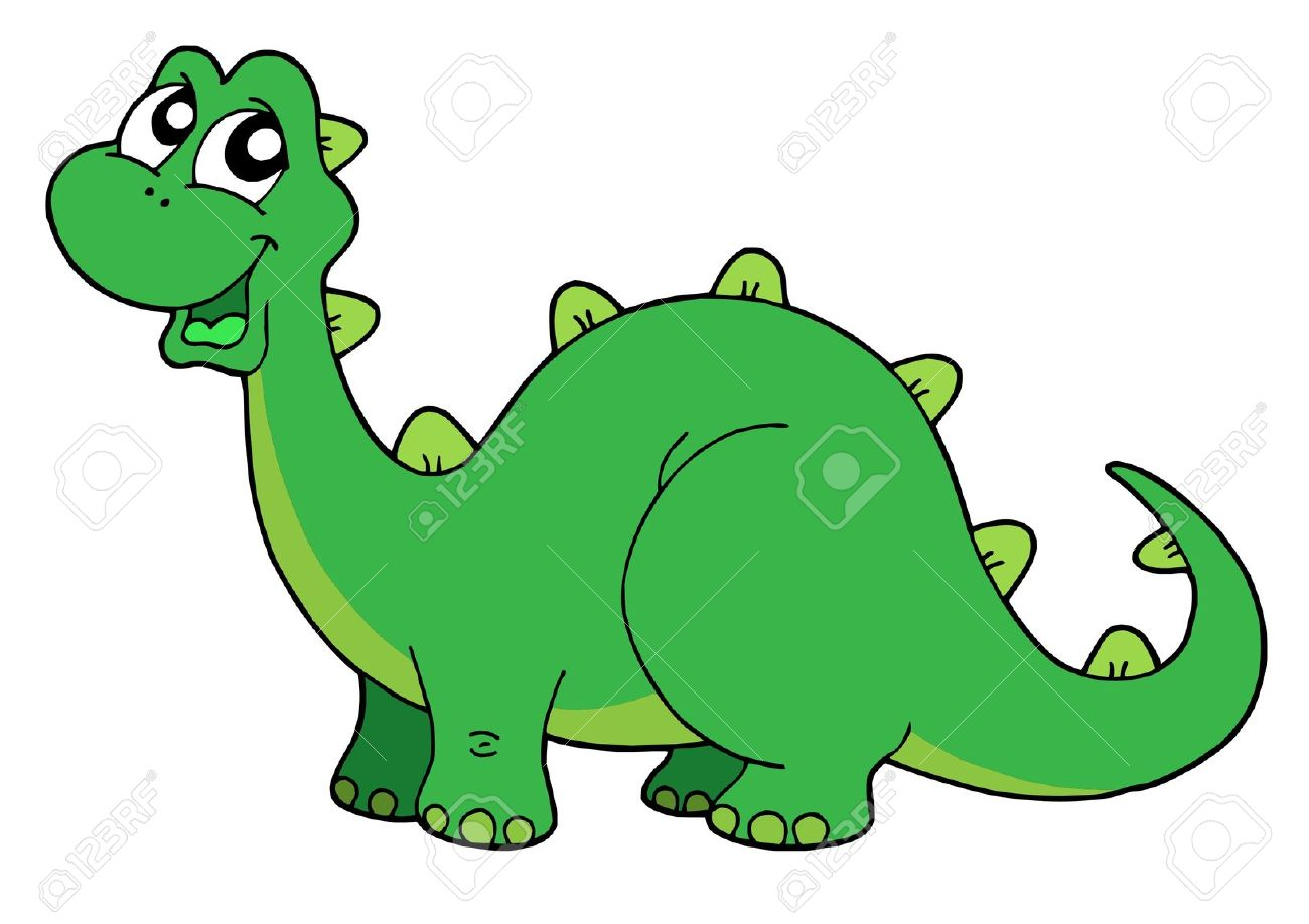1300x918 Dino Clipart